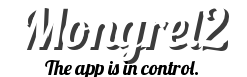 Mongrel2 logo