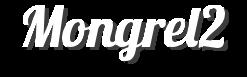 Mongrel2 logo